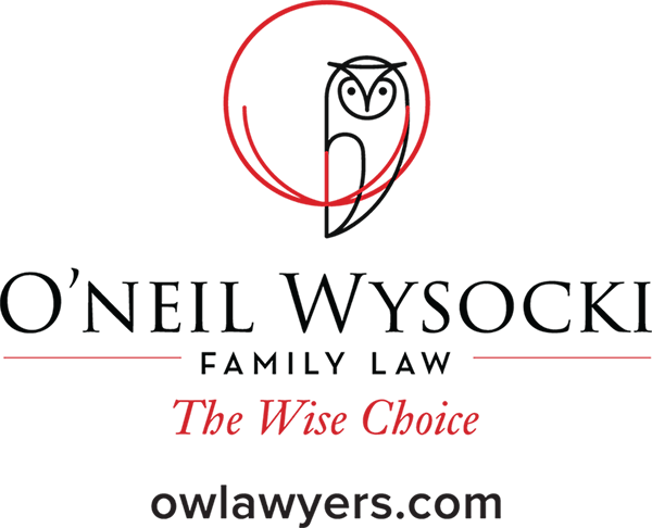 oneil wysocki family law logo
